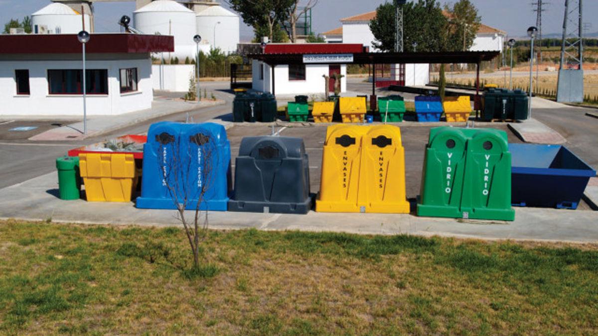 Reducir, reciclar y reutilizar correctamente