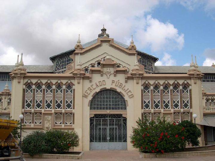 Foto preciosa de La Unión