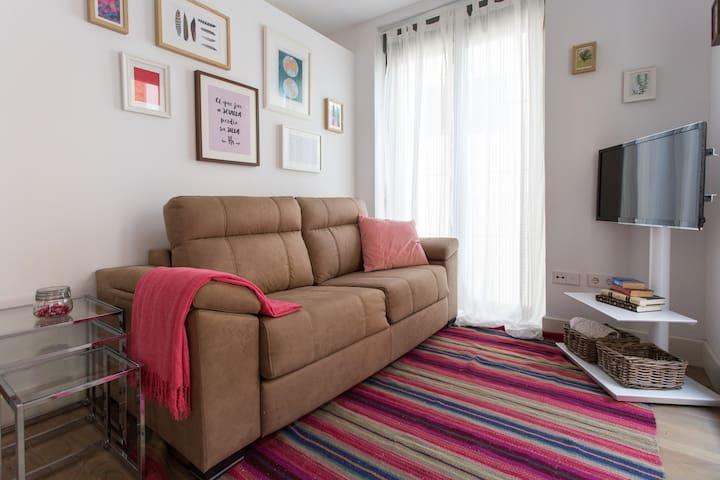 Foto de apartamento moderno