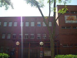 Foto de edificio pequeño