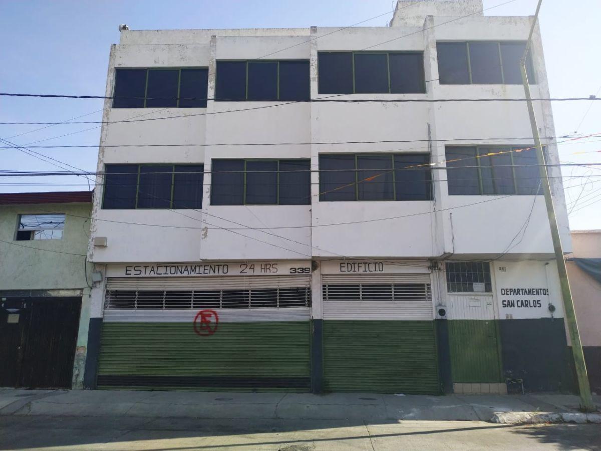 Foto de edificio económico