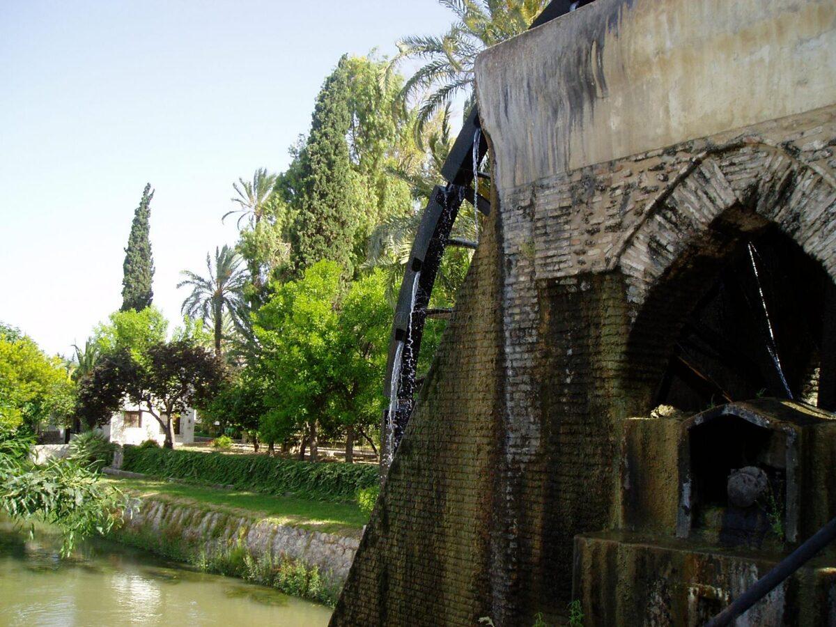 Foto panorámica de Alcantarilla